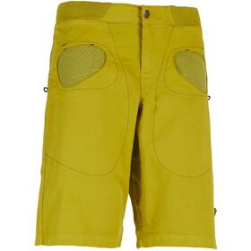 E9 Rondo Spodnie krótkie Mężczyźni, olive